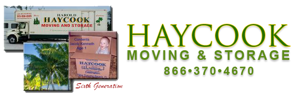 Harold Haycook Moving & Storage Corp.